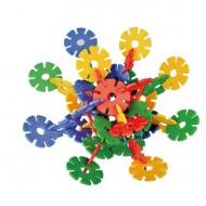 Maletin de 360 piezas anillos planos