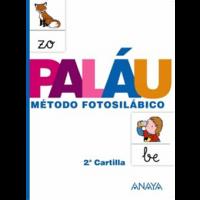 Cartilla Palau 2 Metodo Fotosilabico