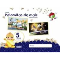 Palomitas de Maíz 2º Trimestre 5 años