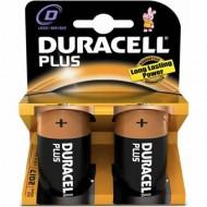 Pilas Duracell Blister 2