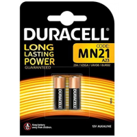 Pilas Duracell A23