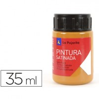 Pintura latex la pajarita teja 35 ml.