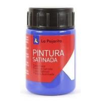 Pintura latex la pajarita azul ultramar 35 ml.