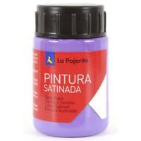 Pintura latex la pajarita violeta 35 ml.