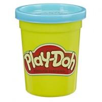 Play Doh bote Azul