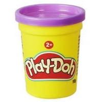 Play Doh Bote Morado