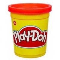 Play Doh bote Naranja