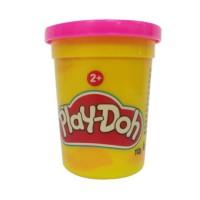 Play Doh bote Fucsia