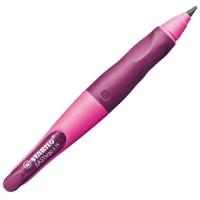 Portaminas stabilo easy ergo 3,15 mm Zurdos Color Rosa