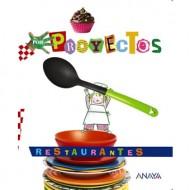 Proyecto  Los Restaurantes