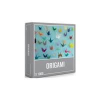 Puzzle Origami 1000 Piezas