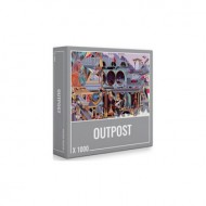 Puzzle Outpost 1000 Piezas