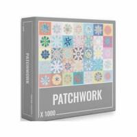 Puzzle Patchwork 1000 Piezas
