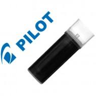 Recambio rotulador pilot vboard master tinta liquida negro.