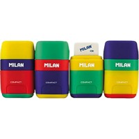 Afilaborra Milan Compact Colores Surtidos