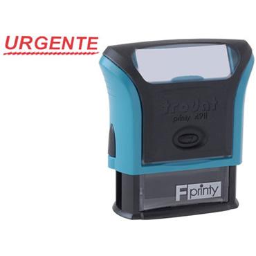 Sello entintado printy 4911 f3 p3 urgente.