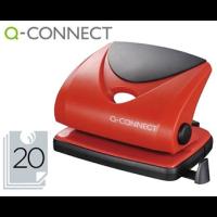 Taladrador Q-Connect Rojo
