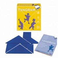 Puzzle Tangram 76511 Diset
