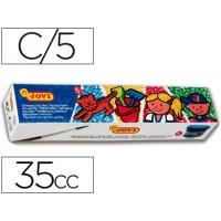 Tempera jovi 35 cc 5 colores surtidos