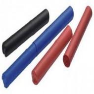 Tubo portaplanos plastico extensible de 40 a 75 centimetros