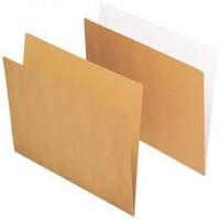 Subcarpeta kraft 170 gr tamaño folio