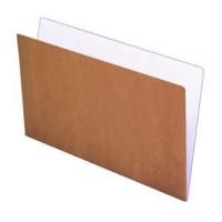 Subcarpeta kraft 240 gr tamaño folio